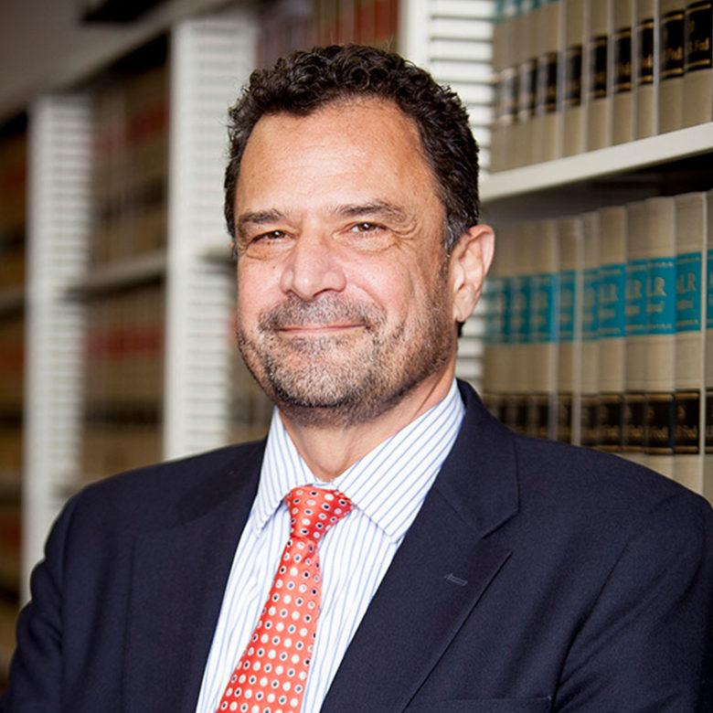 Nicholas S. Politis